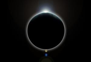 चंद्रग्रहण आज, शाम 4.31 बजे लगेगा सूतक
