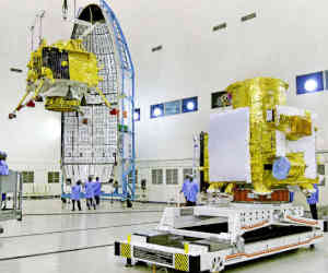 Chandrayaan-2 : चांद पर जाकर क्या करेंगे विक्रम और प्रज्ञान, जानें Moon mission से जुड़ी हर छोटी-बड़ी बात