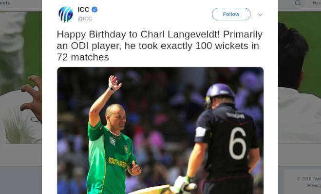 जब जेलर बन गया इंटरनेशनल क्रिकेटर,खेल डाले इतने मैच