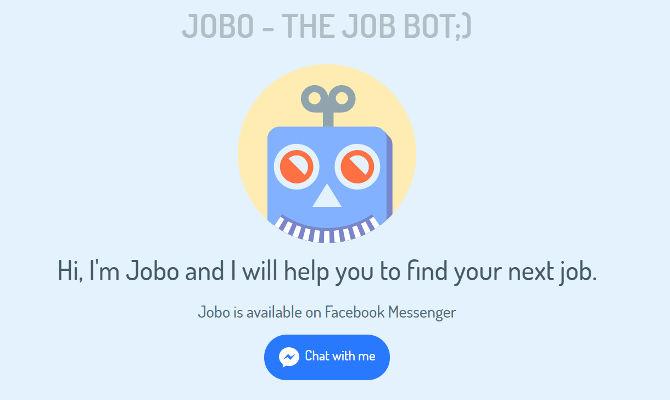 मनपसंद जॉब खोजना कभी नहीं था इतना आसान,अब ai चैटबॉट्स चुटकियों में कर देंगे आपका यह काम