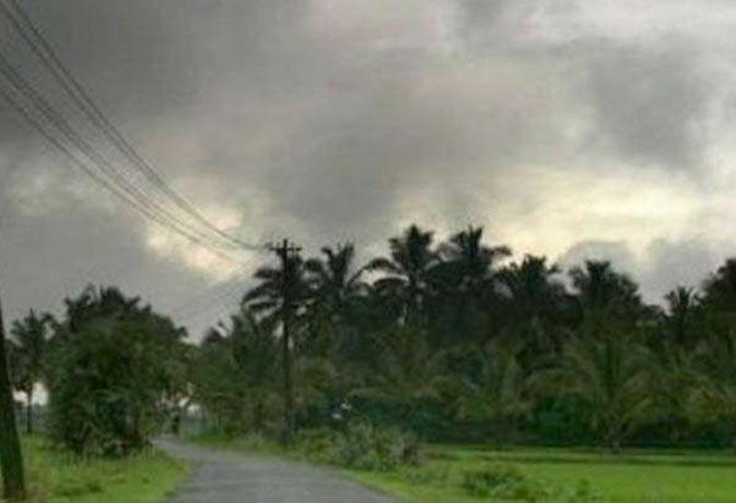 चेन्नई में अगले 24 घंटो में होगी तेज हवाओं के साथ भारी बारिश