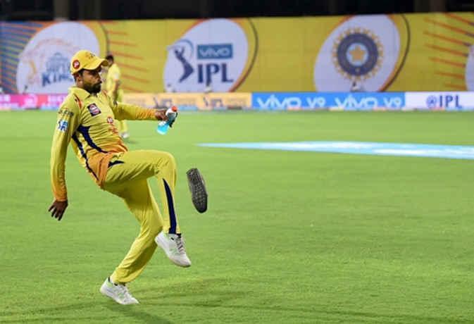 IPL 2018 : जूता कांड के बाद चेन्नई में होने वाले सभी मैच पुणे किए गए शिफ्ट