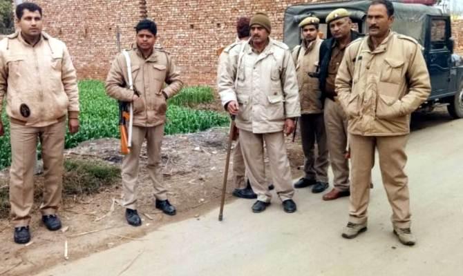 मेरठ: चेतन हत्याकांड में गवाहों के मर्डर का सिलसिला जारी, सावित्री के बाद सगे दामाद को भी छलनी किया