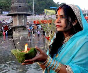 छठ पूजा 2018 : दुर्लभ संयोग में मनाया जाएगा लोक आस्था का महापर्व