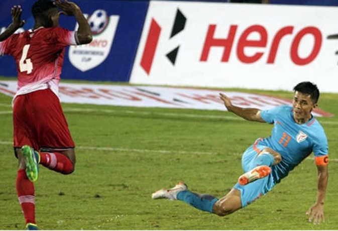 रोनाल्डो और मेसी से बेहतर एवरेज है इस भारतीय फुटबॉलर का, कर चुके हैं इतने गोल