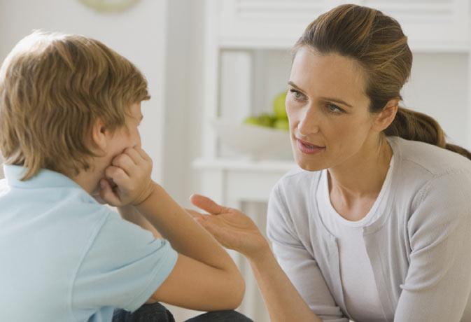 दस बातें जो हर बच्चे को बतानी चाहिए ताकि न हो उनका यौन शोषण
