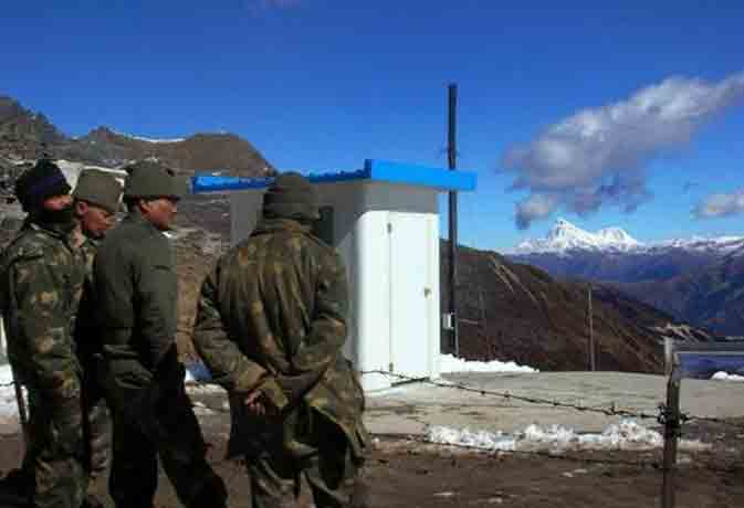 चीन को टनल के जरिए जवाब देगा इंडिया