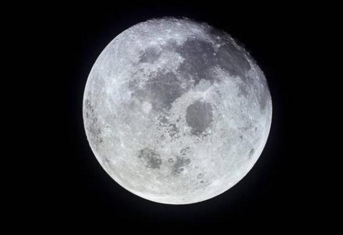 चांद पर इंसान भेजने को चीन ने कसी कमर