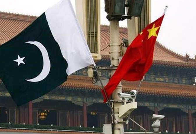 चीन ने पाकिस्तान में भ्रष्टाचार के चलते रोका अपना फंड