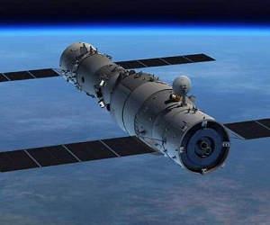 Tiangong-1 के बाद चीन का एक और स्पेस क्राफ्ट धरती पर गिर सकता है, चीन ने छिपा रखी है बात?