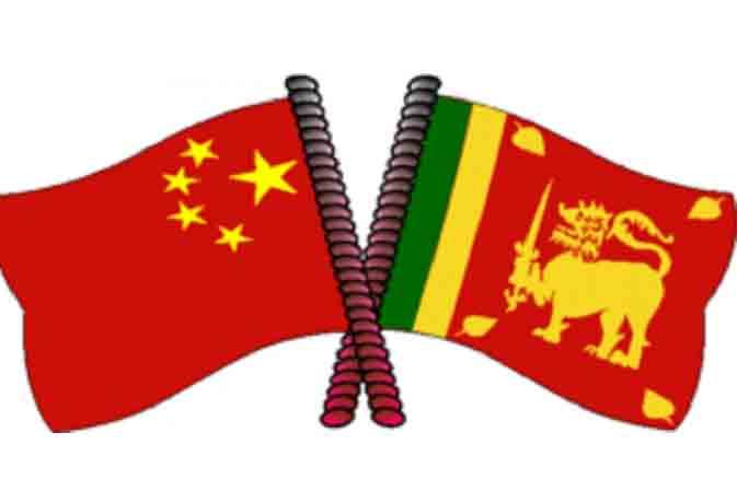 चीन ने खरीदी श्रीलंकन पोर्ट की 70 परसेंट हिस्सेदारी