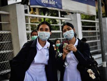 Coronavirus: बीजिंग में भारतीय दूतावास का नागरिकों से अनुरोध, वापस भारत लौटने के इच्छुक लोग शाम 7 बजे तक करें संपर्क