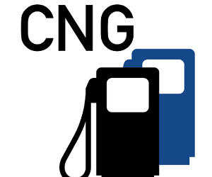 यूपी: पेट्रोल और डीजल के बाद अब सीएनजी ने भी दिखाई गर्मी