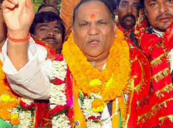 Ranchi Jharkhand Election Result 2019: बीजेपी के सीपी सिंह ने 5945 वोटों से दर्ज की जीत