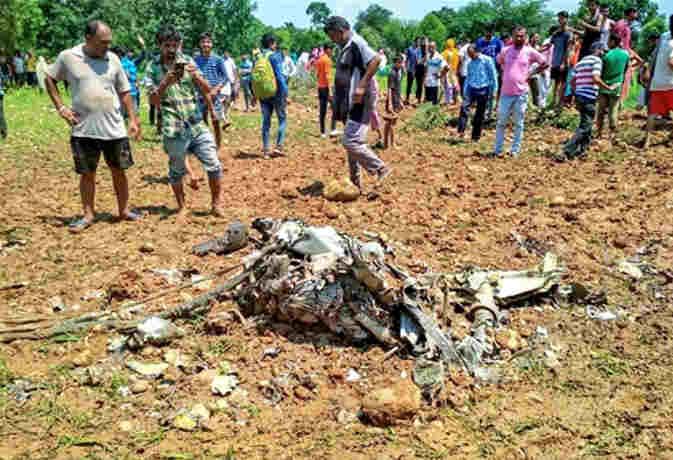 अमेरिका : हवा में टकराए फ्लाइट स्कूल के दो ट्रेनिंग विमान, भारतीय युवती समेत तीन लोगों की मौत