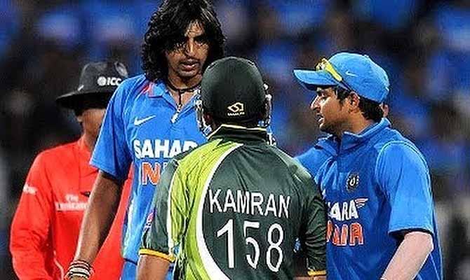 किसी ने जड़ा तमाचा किसी ने फेंका बल्ला,बांग्लादेशी ही नहीं ये 5 खिलाड़ी भी मैदान पर खो चुके आपा