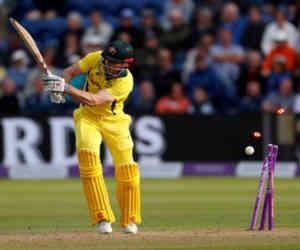 34 साल में पहली बार वनडे रैंकिंग में इतना नीचे गिरी ऑस्ट्रेलिया, जानिए भारत कहां हैं