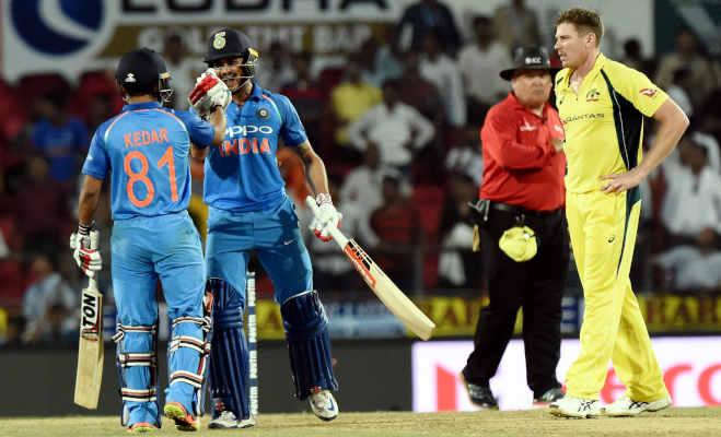 साल 2019 का क्रिकेट कैलेंडर,कब-कहां कौन सा मैच खेलेगी टीम इंडिया