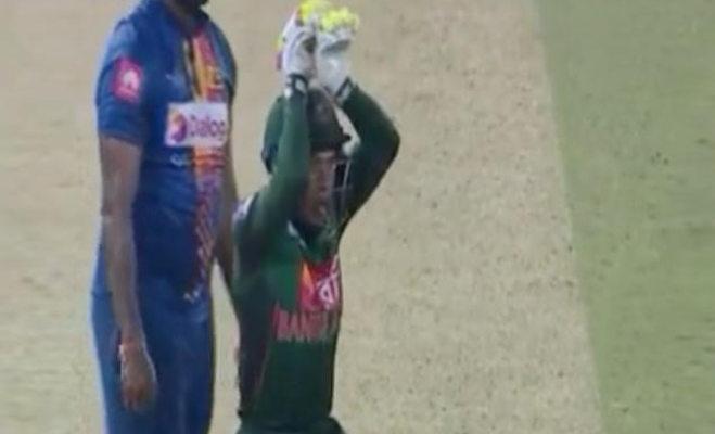 इन 5 इंडियन क्रिकेटर्स के सामने मुश्फिकुर रहीम का नागिन डांस कुछ भी नहीं