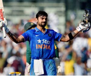 दशहरा के दिन खेले गए वो क्रिकेट मैच जिनमें टीम इंडिया ने लहराया विजय पताका