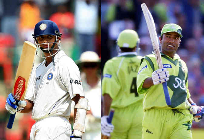 International Literacy Day : ये हैं पढ़े-लिखे क्रिकेटर, किसी ने पढ़ी डॉक्टरी तो कोई इंजीनियर