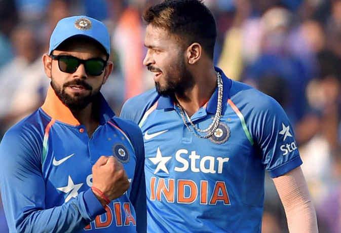 टीम इंडिया के 'कूंग-फू पांडा' हैं हार्दिक, जानिए भारतीय क्रिकेटरों के छुपे हुए नाम