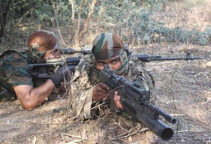 कोबरा बटालियन पर हमला करने वाले नक्सलियों की पहचान, CRPF चलाएगी विशेष अभियान