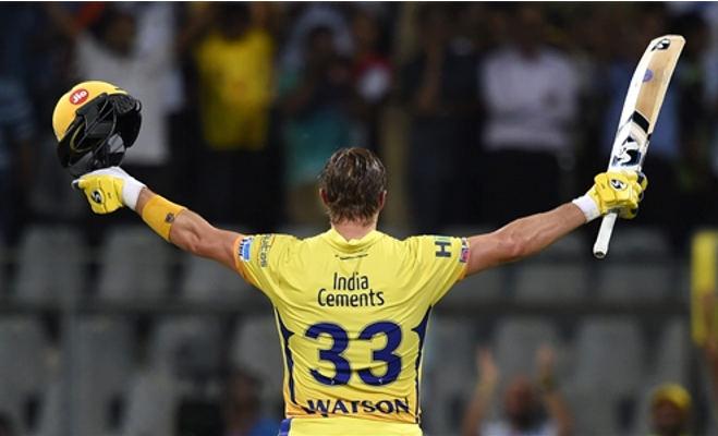 7 साल बाद धोनी ने जीता आर्इपीएल खिताब,ipl 11 फाइनल में चेन्नर्इ ने हैदराबाद को 8 विकेट से हराया