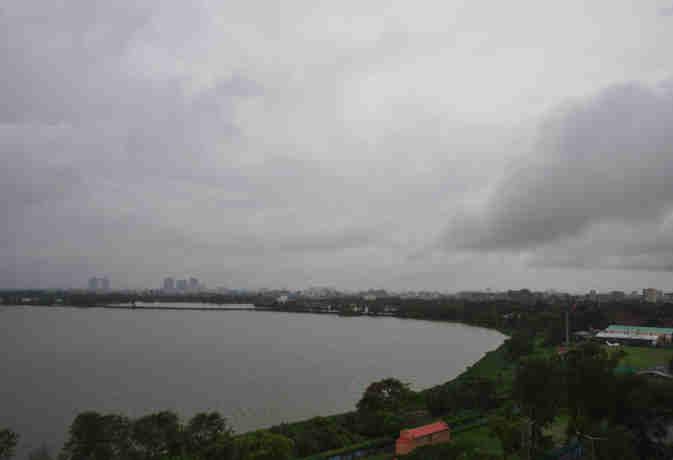 मौसम : बंगाल की खाड़ी से उठेगा तूफान, आेडिशा में भारी बारिश आैर मछुआरों को चेतावनी
