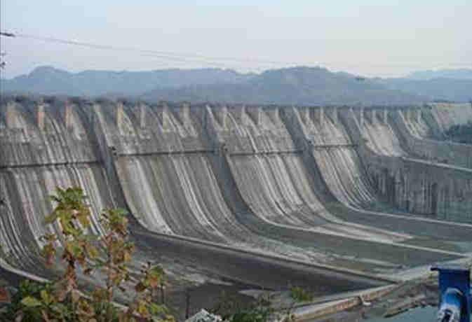 सपा सरकार में शुरू हुर्इ एरिच बांध परियोजना में 16.4 करोड़ का हेरफेर,  एेेसे हुआ था पूरा खेल