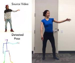 डांस करना न आता हो तो फिक्र नहीं, ये AI तकनीक आपको मिनटों में बना देगी माइकल जैक्सन?