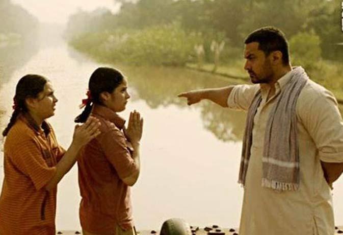 Movie review Dangal : ये फिल्म 'धाकड़' है!