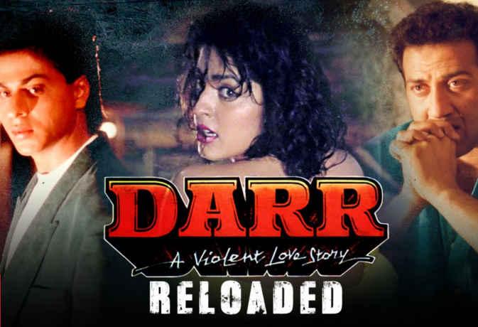 फिल्म 'डर' के पूरे हुए 24 साल, जानें इस फिल्म के बाद क्यों सनी देओल ने नहीं किया कभी शाहरुख के साथ काम