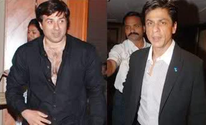 फिल्म डर के पूरे हुए 24 साल,जानें इस फिल्म के बाद क्यों सनी देओल ने नहीं किया कभी शाहरुख के साथ काम
