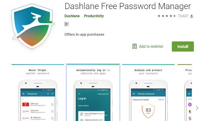 डार्क वेब पर आपका पासवर्ड लीक होते ही भेजेगी एलर्ट मैसेज,यह ऐप है बड़े काम की