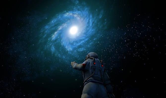 डार्क मैटर के कारण ही एलियन और इंसानों के बीच संपर्क हुआ मुश्किल! नई रिसर्च में हुआ खुलासा