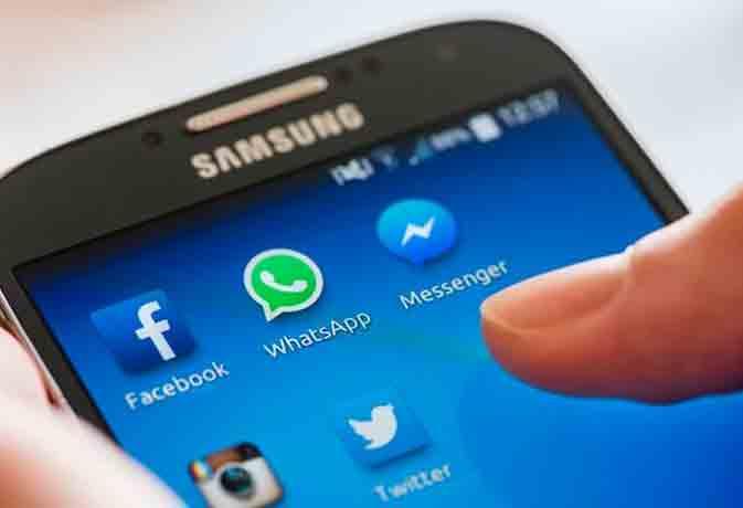 ज्यादा डाटा हो रहा खर्च तो Facebook और WhatsApp में करें ये सेटिंग