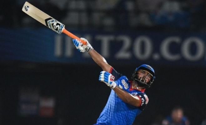 ipl प्लेऑफ में पहली बार जीती दिल्ली,हैदराबाद को हराकर किया बाहर