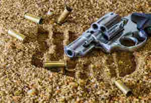 गोरखपुर : मामूली विवाद के बाद चचेरे भाई को सरेआम मार दी गोली