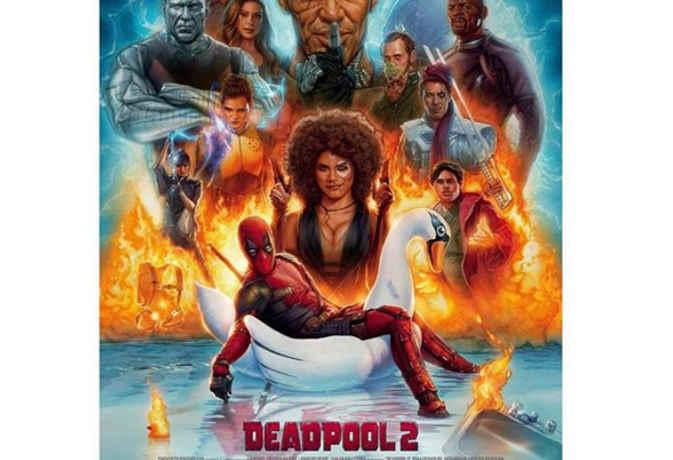 Movie Review Deadpool 2 : रणवीर सिंह की आवाज थियेटर जाने पर करेगी मजबूर, ये रहा रिव्यू