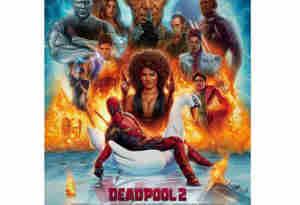 Movie Review Deadpool 2 : रणवीर सिंह की इंटरटेनिंग आवाज थियेटर जाने पर करेगी मजबूर, ये रहा रिव्यू