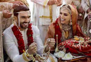 दीप-वीर ने शादी में आए मेहमानों को दिए हैं ये शानदार रिटर्न गिफ्ट