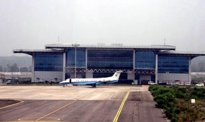 देहरादून-पंतनगर हवाई सेवा को मंजूरी, एक महीने में होगी शुरु