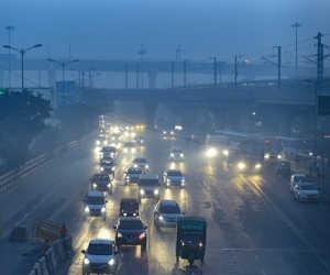 माैसम : पहाड़ों पर बर्फ-दिल्ली में कोहरा तो यूपी में बारिश, अगले 24 घंटे में तेजी से बदलेगा माैसम