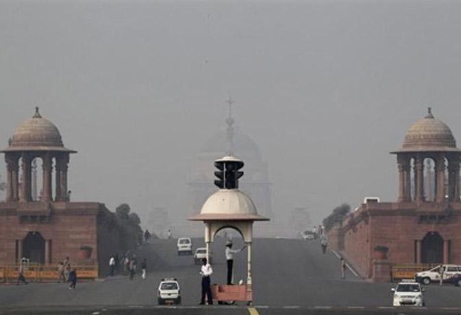 आज दिल्ली में आ सकता मानसून, छाए बादल हवाओं का रुख बदला