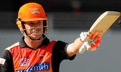 IPL-10 : हार कर भी जीतने वाले बाजीगर रहे डेविड वॉर्नर