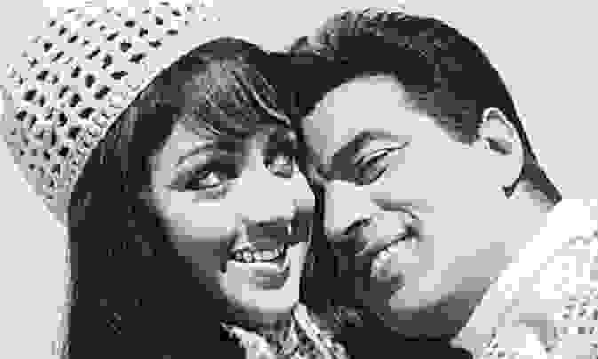 धर्मेंद्र की पहली फिल्म की कमाई थी 51 रुपये, बीवी के साथ 33 फिल्मों में किया काम