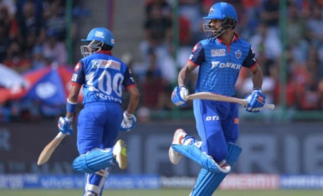 वर्ल्ड कप से पहले फाॅर्म में लौटा ये भारतीय,ipl में हर चौथी गेंद पर लगा रहा बाउंड्री