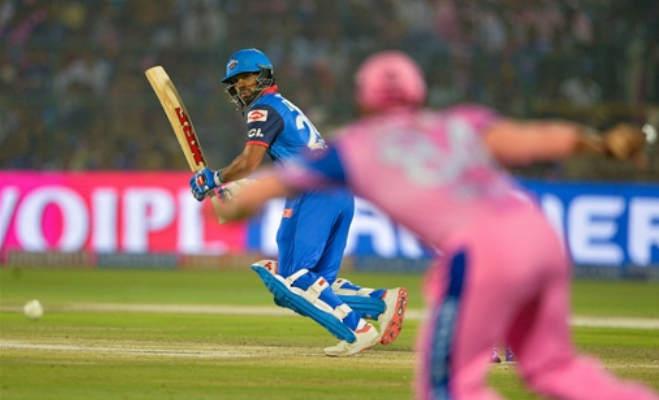वर्ल्ड कप खेलने जा रहे इस भारतीय खिलाड़ी ने ipl 12 में लगाए सबसे ज्यादा चौके
