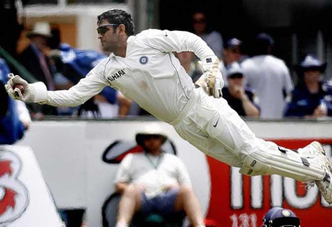 जानिए किसने पकड़े हैं इंडिया-ऑस्ट्रेलिया टेस्ट मैचों में सबसे ज्यादा कैच